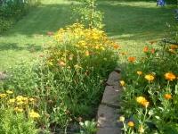 Privatgarten in Marburg Wehrda: Bild 5