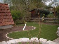 Privatgarten in Marburg Weidenhausen: Bild 1